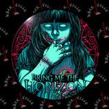 Значок Bring Me The Horizon 14