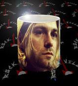 Кружка Nirvana 8