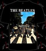 Футболка Beatles 1