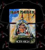 Футболка Iron Maiden 3