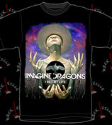 Футболка Imagine Dragons 5