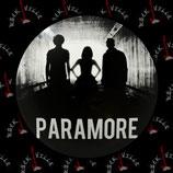 Значок Paramore 2