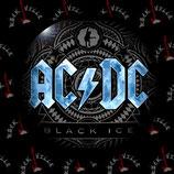 Значок AC/DC 5