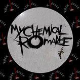 Значок My Chemical Romance 12