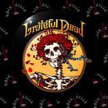 Значок Grateful Dead 2