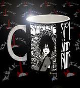Кружка Siouxsie & The Banshees