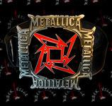 Ремень Metallica 3