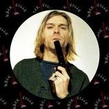 Значок Nirvana 14