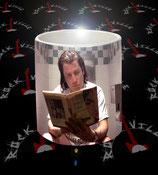 Кружка Pulp Fiction 2