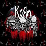Значок Korn 5