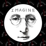 Значок John Lennon 1