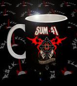Кружка Sum-41 2