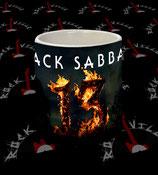 Кружка Black Sabbath 3