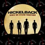 Значок Nickelback 2