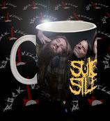 Кружка Suicide Silence 1