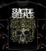 Футболка Suicide Silence 5