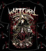 Футболка Whitechapel 1