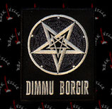 Нашивка Dimmu Borgir