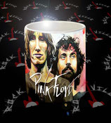 Кружка Pink Floyd 14