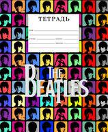 "Тетрадь Beatles ""Hard Day's Night"""