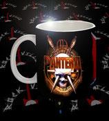 Кружка Pantera 1