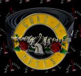 Ремень Guns'n'Roses