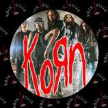 Значок Korn 6