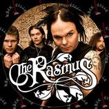Наклейка Rasmus