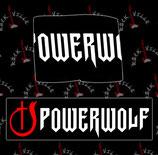 Напульсник Powerwolf