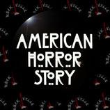 Значок American Horror Story 1
