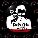 Значок Depeche Mode 1
