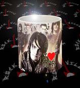 Кружка My Chemical Romance 10