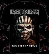 Футболка Iron Maiden 1