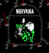 Рюкзак Nirvana 3