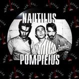 Значок Наутилус Помпилиус 1