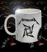 Кружка Metallica 5