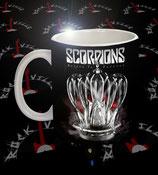 Кружка Scorpions 3