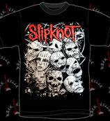 Футболка Slipknot 14