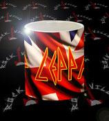 Кружка Def Leppard
