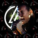 Значок Linkin Park 10
