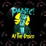 Значок Panic! At The Disco 11