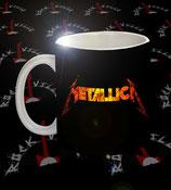 Кружка Metallica 3