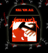 Рюкзак Metallica 2