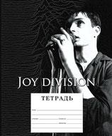 Тетрадь Joy Division