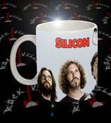 Кружка Silicon Valley