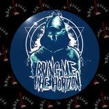 Значок Bring Me The Horizon 15
