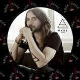 Значок 30 Seconds To Mars 4