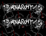 Шарф Anarchy