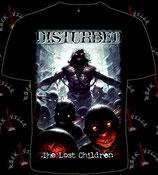Футболка Disturbed 2