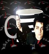 Кружка Green Day 6
